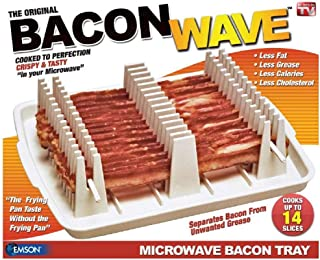 Best microwave bacon cooker as seen on tv Reviews