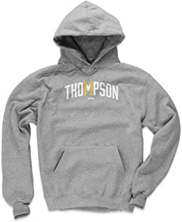 Klay Thompson Golden State Basketball Hoodie - Klay Thompson Name Number