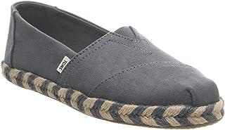 15c8b3ce1a09e Amazon.fr   Espadrilles - Cuir   Espadrilles   Chaussures femme ...