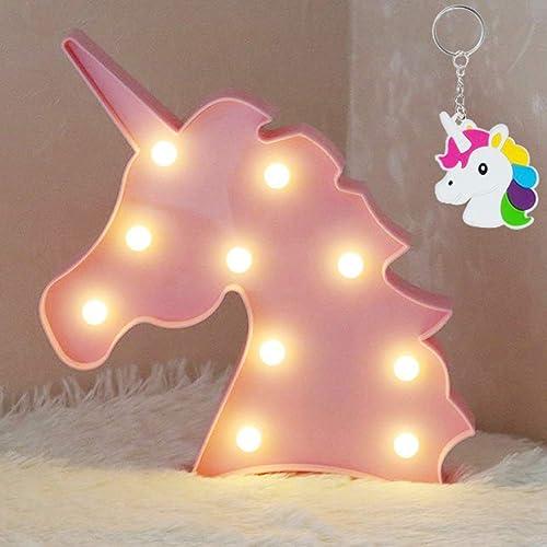 Unicorn Bedroom Decor Amazon Co Uk