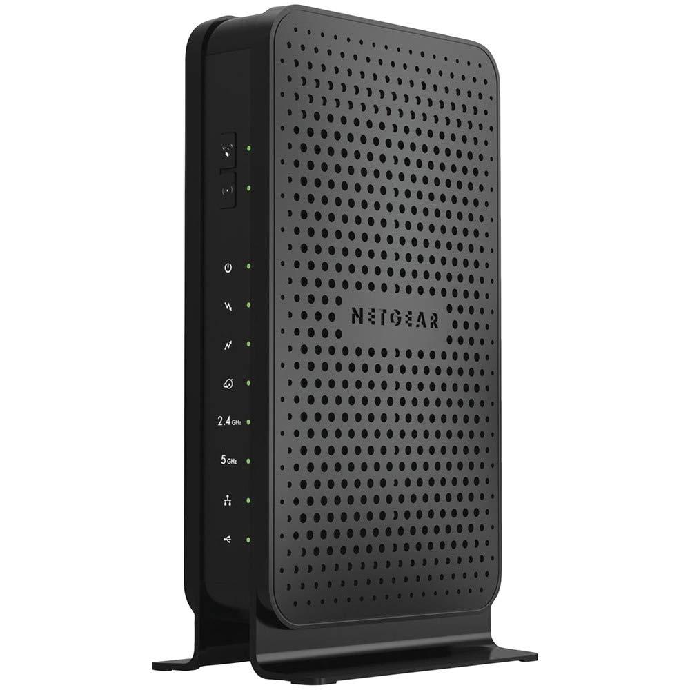 NETGEAR Refurbished C3700 100NAR N600 Cablevision