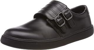 Clarks 其乐 Streetstride Y 男童拖鞋