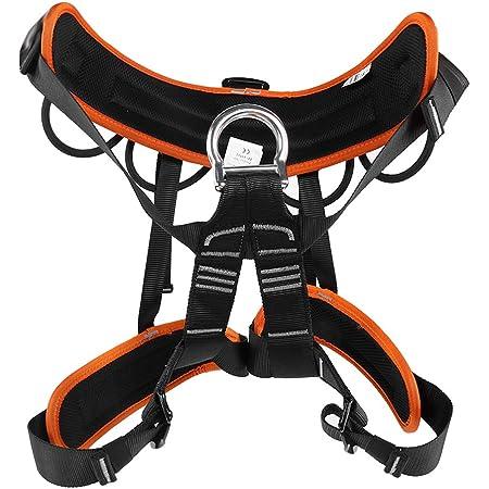 Arnés de escalada, arnés de escalada Cintura Protección de ...
