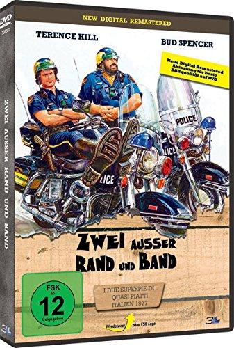 Zwei außer Rand und Band (New Digital Remastered)