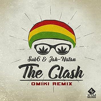 The Clash (Omiki Remix)