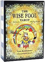 The Wise Fool Tarot