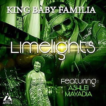 Limelights (feat. Ashlei Mayadia)