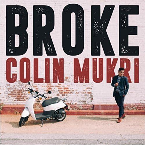 Colin Mukri