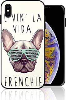 Best french bulldog iphone 5 case Reviews