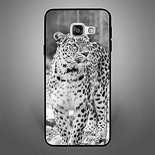 Samsung Galaxy A5 2016 BnW Cheetah, Zoot Designer Phone Covers
