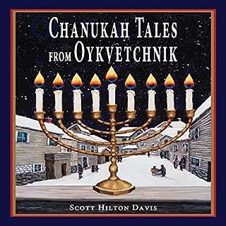 Chanukah Tales from Oykvetchnik Titelbild