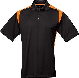 Tri-Mountain 145 Blitz UltraCool Moisture Wicking Antimicrobial Shirt
