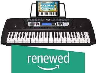 Amazon com: Renewed - Portable & Arranger Keyboards