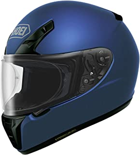 Shoei RF-SR Helmet - Solid (X-Small) (Matte Blue)