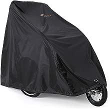 Procraft DUO Anhänger Regenverdeck Fahrradanhänger Merida Duo Regenschutz