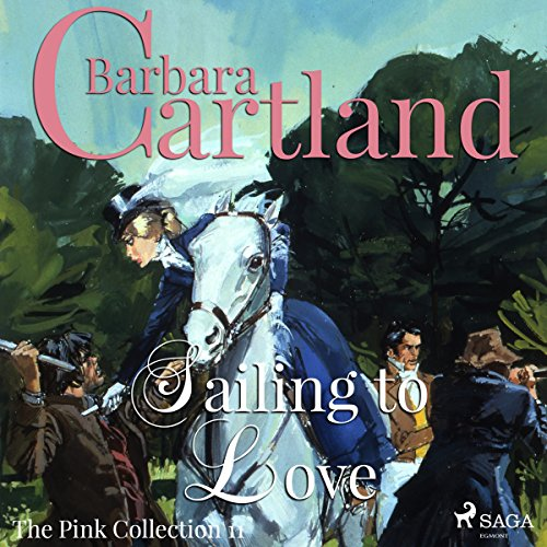 Sailing to Love audiobook cover art