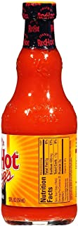 Hot Buffalo Wings Sauce, 12 fl oz (Limited Edition)