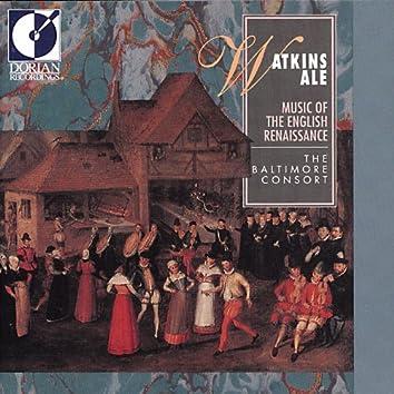 Chamber Music (Renaissance) – D'Estree, J. / Johnson, J. / Ravenscroft, T. / Allison, R. / Morley, T. / Byrd, W. / Dowland, J.