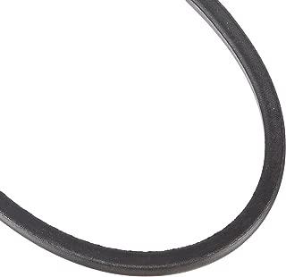 Gates A58 Hi-Power II Belt, A Section, A58 Size, 1/2