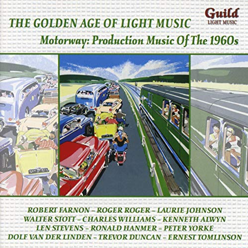Production Music of the 1960s
