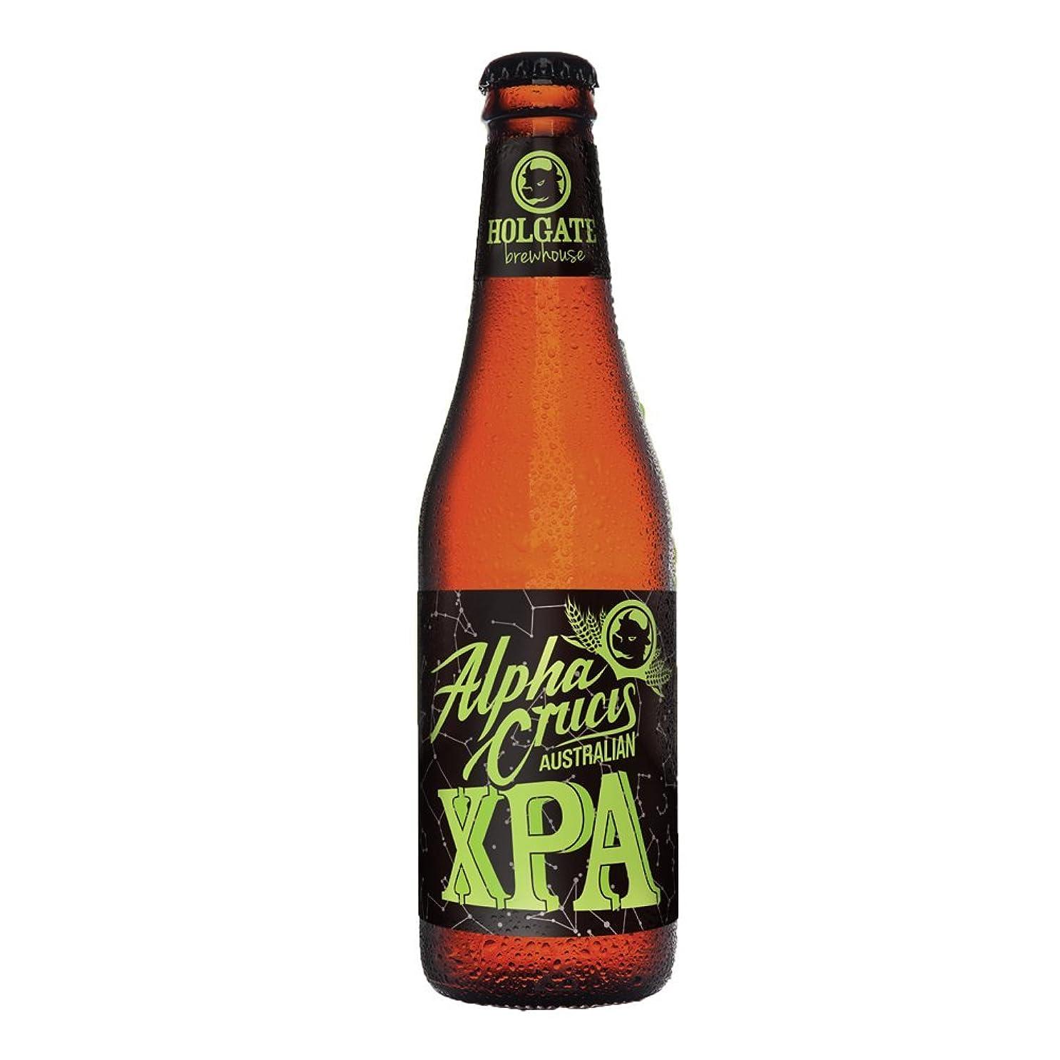 地球切手無関心ホルゲート アルファクルーシスIPA 330ml 24本 オーストラリア クラフトビール
