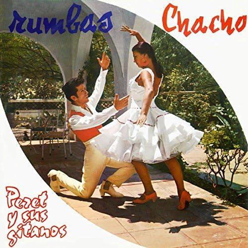 Chacho & Peret y Sus Gitanos