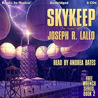 Skykeep cover art
