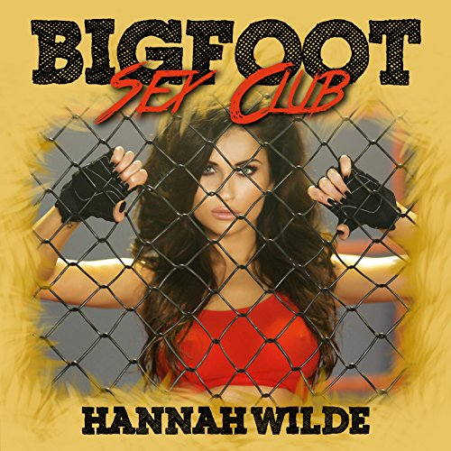 Bigfoot Sex Club cover art