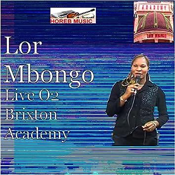 Live O2 Brixton Academy