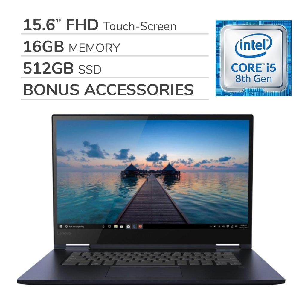 Lenovo Touch Screen Notebook Bluetooth Accessories