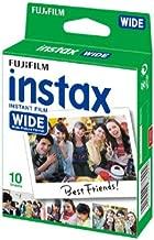 FujiFilm Instax Wide Picture Format Instant Film (10 Exposures)