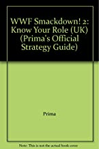 WWF Smackdown! 2: Know Your Role (UK) (Prima's Official Strategy Guide)