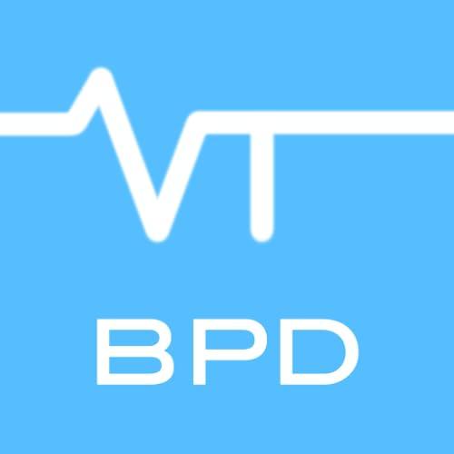 Vital Tones Transtorno da Personalidade Borderline Pro