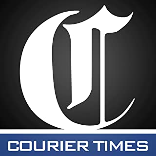 Bucks County Courier Times App for Kindle Fire