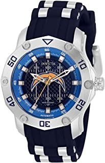 Invicta NFL Los Angeles Chargers Automatic Ladies Watch 32889