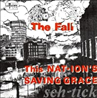 This Nation's Saving Grace by FALL (1997-08-12)