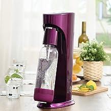N / A Kommersiell glittrande vattenapparat, en touch kolsyrad vattenmaskin, avtagbar tvättbar delad soda-tillverkare för h...