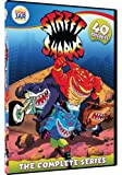 Street Sharks - The Complete 40 Episode Series