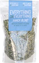 Everything on Everything Spice Mix - Ranch Blend - 9.2oz Pouch