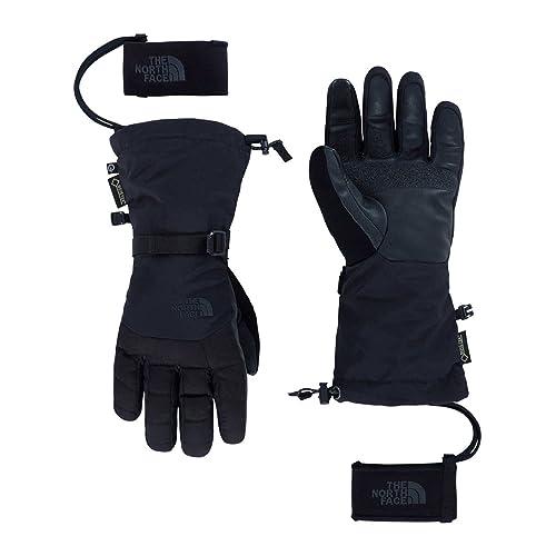 b4e33f2d5 North Face Ski Gloves: Amazon.co.uk