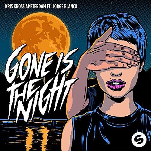 Kris Kross Amsterdam feat. Jorge Blanco