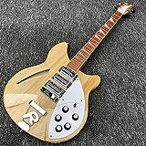 YYYSHOPP Guitars & Gear - Guitarra eléctrica de 6 cuerdas, diapasón de palisandro, guitarra acústica de acero y guitarras clásicas (color: guitarra, tamaño: 41 pulgadas)