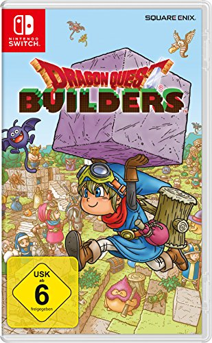 Dragon Quest Builders - [Nintendo Switch]