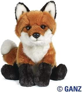Webkinz Signature Small Fox