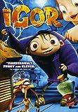 Igor (RPKG/DVD)