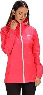 Regatta Women's Wmn Pk It JKT III Jacket, Neon Pink, 16 UK (42 EU)
