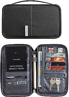 passport wallet case