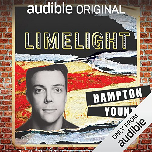 Ep. 26: Denial with Hampton Yount (Limelight) audiobook cover art