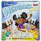 Disney Hedbanz SMT34161 Spin Master Games (disponible desde SS17) (estilos variados), multicolor , color/modelo surtido
