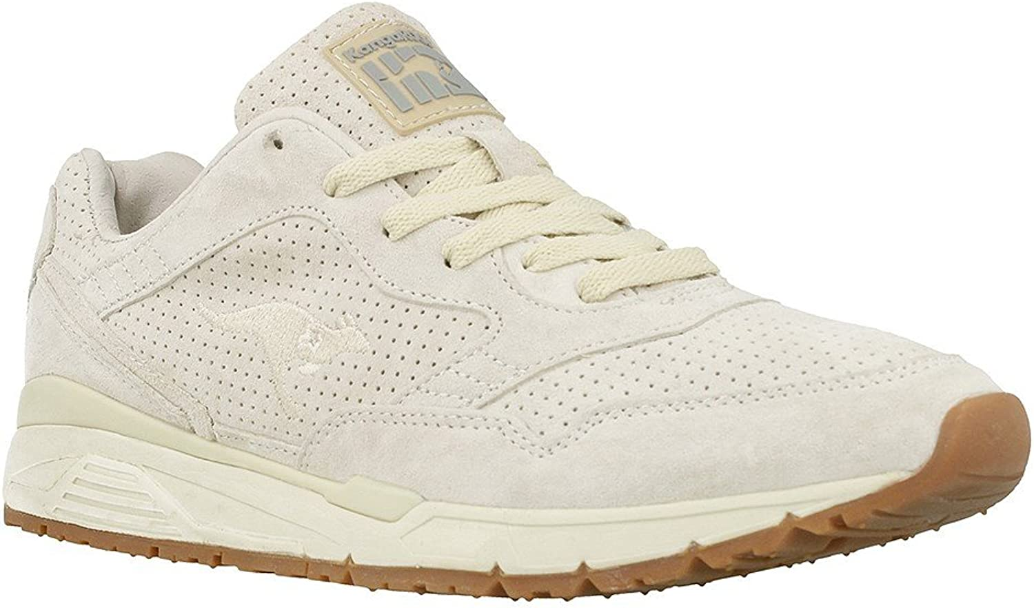 KangaROOS Unisex-Erwachsene Ultimate Ultimate Ultimate Leather Low-Top  afd8c8